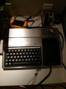 The connected computer