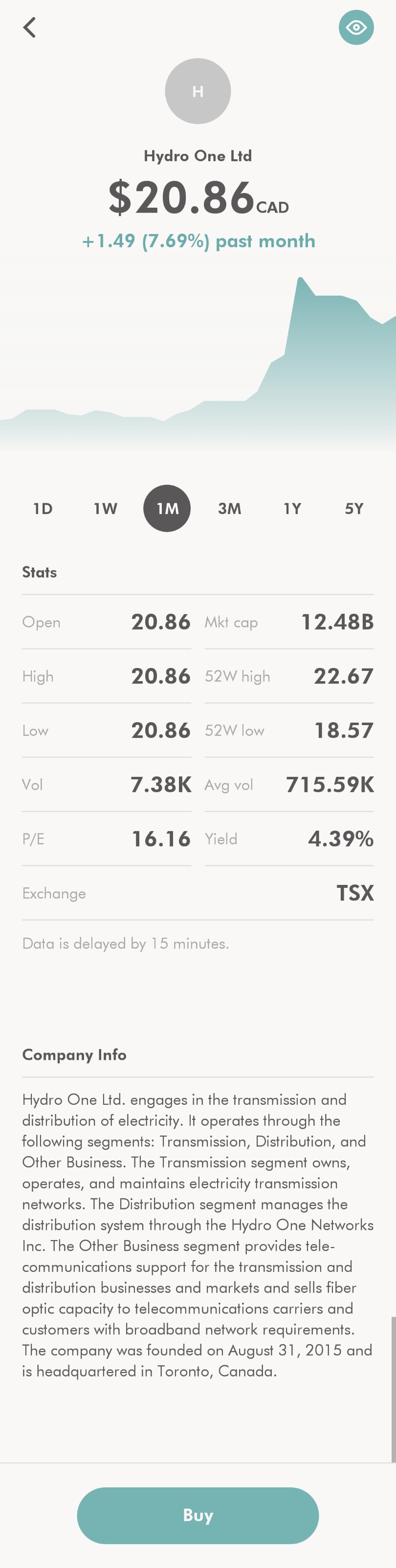 A First Look At Wealthsimple Trade – Justin Paulin